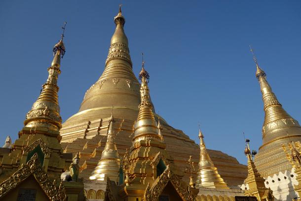 Die unberührte Schönheit Burmas und wie es sich anfühlt in einem Land zu sein, wo jeder sich über deine Anwesenheit freut